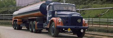 1960s | Volvo Trucks