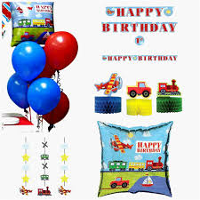 Monster Truck Birthday Party Supplies Awesome Amazon The Go Party ... Monster Truck Party Ideas At Birthday In A Box Pin By Vianey Zamora On Decoration Truck Pinterest Cake Decorations Simple Cakes Brilliant Jam Given Minimalist Article Little 4pcs Blaze Machines 18 Foil Balloon Favor Supply 2nd Diy Jam Gravedigger Photo 10 Of Table Amazoncom Birthdayexpress Room Cboard Id Mommy Diy