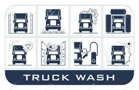 Collection Of Very Useful Icons Presenting Equipment Used For ... Truck Wash Isometric Composition Stock Vector Macrovector 175884716 Washing Equipment Washine Machines Bus Automated Systems Istobal Hwexpress Istobal Usa Wash Equipment Youtube Fleet 7580 Power Car Ireland Truck Bus Cork Dublin Train Supplier Forklift With Machine Appliance Delivery 3d Ren Rack Case Study Kke 503 High Pssure System Heavywash Rotators Rollovers For Commercials