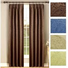 thermal back curtains 6 styles of thermal insulated curtains with