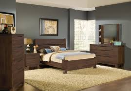 Amazon King Bed Frame And Headboard by Amazon Com Modus Furniture 7z4881 Portland Solid Wood Nightstand