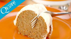 Cinnamon Crunch Bundt Cake