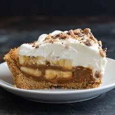epic banoffee pie
