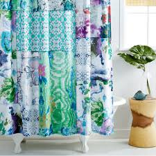 Purple Ombre Curtains Walmart by Bathroom Fascinating Showerain Walmart For Yourains At Extra Long