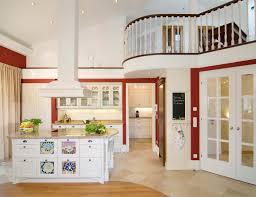 küche im amerikanischen landhausstil möbeltischlerei