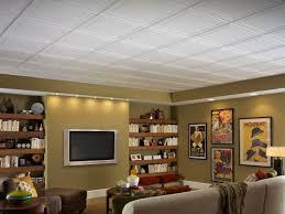 lovely design ideas ceiling tiles for basement basements ideas