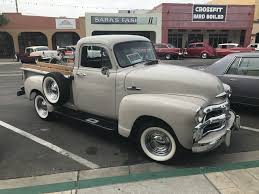 1955 Chevy 1st Series For Sale $19,555 | Chevy Truck | Pinterest Barn Find 1955 Chevrolet 3100 Pickup Farm Truck For Sale Youtube The Classic Buyers Guide Drive Chevy Street Cruisin Coast 2014 Sweet Dream Hot Rod Network Old Trucks For 2018 2019 New Car Reviews By Outrageous Gmc Classics On Autotrader 5100 Stepside 124 Scale Diecast 55 3200 Series 2wd Cvetteforum Corvette Second Chevygmc Brothers Parts