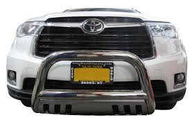 Wynntech Bull Bar Front Bumper Guard Protector For Toyota Highlander ... 07cneufo25a11 Air Design Bumper Guard Satin Truck Grille Guards Evansville Jasper In Meyer Equipment Buy Ford F150 Honeybadger Winch Front Body How Much Protection Do Grill Guards Give Motor Vehicle Dna Motoring For 2014 2018 Chevy Silverado Polished 1720 Nissan Rogue Sport Rear Double Layer Idfr Swing Step Trucks Youtube China American Trucks Deer 0307 2500 Hd 3500 Protector Brush Gm24a31 Super Rim Body Armor Bull Or No Consumer Feature Trend