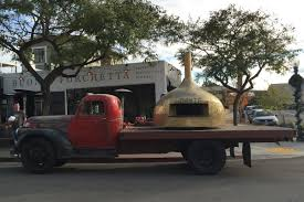 100 Mobile Pizza Truck Buona Forchetta Goes Preps For Expansion Eater San