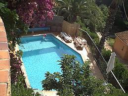 chambre d hote lavandou chambres d hôtes villa les dauphins chambres le lavandou provence
