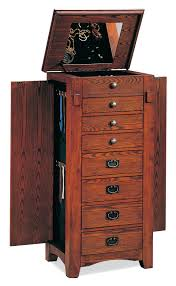 Cabinet : Jewelry Wall Cabinet Popular' Quiet Jewelry Armoire ... Necklace Holder Beautiful Handmade Armoire Jewelry Box Of Exotic Woods Prepoessing 60 Wall Haing Inspiration Of Wallmounted Locking Wooden 145w X 50h In Fniture White Stand Up Mirror With Storage Cherry Clearance Home Design Ideas Armoires Bedroom The Depot Organize Every Piece In Cool Target French Fancy Mount Ksvhs Jewellery White Ikayaa Led Lights Lovdockcom Amazoncom Plaza Astoria Walldoormount Black