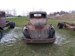 100 48 Chevy Truck 1946 47 Chevrolet Truck Hot Rat Street Rod Hauler Barn