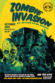 100 Zombie Truck Games Invasion Action Star