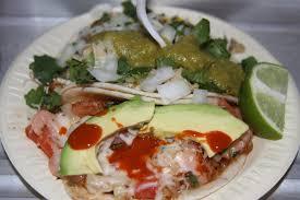 100 Taco Food Truck Best Austin S Pecos S