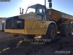 100 Trucks For Sale Wichita Ks Caterpillar 740B For Sale KS Price US 396100 Year 2015
