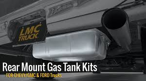 LMC Truck: Rear Mount Gas Tanks - YouTube 1978 Ford F150gary P Lmc Truck Life Lmc F150 Latest Upgrades To Our 1977 Take On March Mayhem Brackets 3 Color Led Tailgate Light Youtube Replacement Steel Body Panels For Restoration 2003 Best Resource 1995 F150lacy H 1990 F150jonathan R