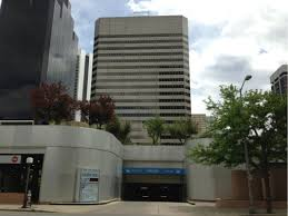 1125 17th St Garage Parking in Denver