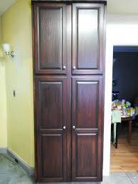 Stand Alone Pantry Cabinets Canada by Furniture How To Build A Pantry Cabinet Stand Alone Pantry
