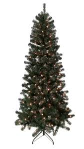 7 Ft White Pre Lit Christmas Tree by Best Black Friday Christmas Tree Deals U0026 Cyber Monday Sales 2017