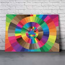 Canvas Wall Art Print