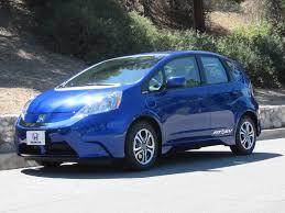 100 Zipcar Truck ZipCar Adds 2013 Honda Fit EV To San Francisco CarShare Fleet