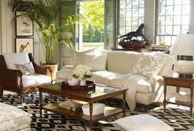 Grab Sunroom British Colonial House Interior Design Picture