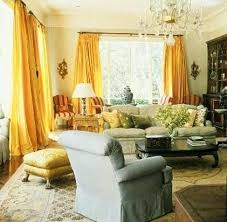 bright yellow curtains teawing co