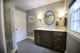 Grey And Cream Guest Bathroom Bathroom Design Ideas With Pictures Hgtv Beautiful Idea Guest Designs 13 Bathroomclassy Modern To Accommodate Overnight And Vanity Side 26 Half For Upgrade Your House Mexican With Pleasant Atmosphere Traba Homes Small The Updated Bathrooms To Beautify Old Home 20 Decor Michelenails Section 80 Best Gallery Of Stylish Large Great Arstic I You Decide Bath Materials Edition Emily Henderson Little Shower Room New Theme