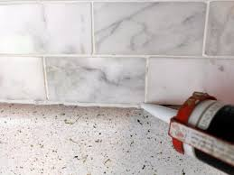 kitchen backsplash tile granite flooring white