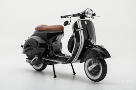 Get To Know Piaggios Vespa Electric Concept