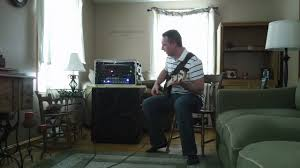 2x10 Bass Cabinet Shootout by Bergantino Ae410 Youtube