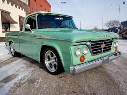 1965 D-100 | Classic Trucks | Pinterest | Dodge Trucks, Dodge Pickup ... 1965 Dodge D100 Beater By Tr0llhammeren On Deviantart Kirby Wilcoxs Short Box Sweptline Pickup Slamd Mag Hot Rod Network A100 5 Window Keep On Truckin Pinterest File1965 11304548163jpg Wikimedia Commons D700 Flatbed Truck Item A6035 Sold February Nickelanddime Diesel Power Magazine Used Truck Emblems For Sale High Tonnage Gasoline Series C Ct Sales Brochure Vintage Intertional Studebaker Willys Othertruck Searcy Ar Ford With A Ram Powertrain Engine Swap Depot