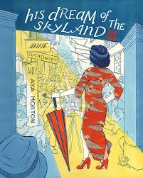 His Dream Of The Skyland Walled City Trilogy Book One
