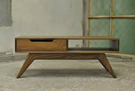 Mid Century Modern Furniture Legs Wooden — Farmhouses