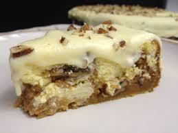 Carrot Cake Cheesecake Recipe Sweets cheesecakes