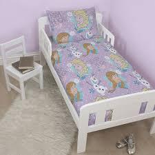 PEPPA PIG 039 FUNFAIR JUNIOR COT BED