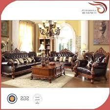bureau classique bureau classique daccoration salon classique en bois 99 calais