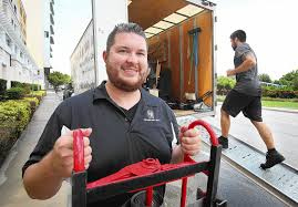 100 Two Men And A Truck Lakeland Fl Young UCF Entrepreneur Moves Up In Moving Business Tribunedigital