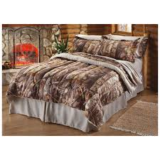 castlecreek next g 1 camo bedding set 227732 comforters at