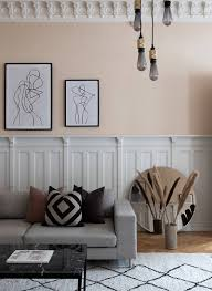 100 Scandinavian Design Chicago Design And Peach Walls Is A Great Duet