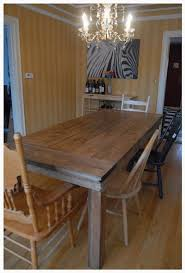 Dining Room Table Leaf Replacement Expensive 13 Free Diy Woodworking Plans For A Farmhouse
