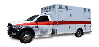 Ambulance Dealer Of New And Used Ambulances For Sale - Pilip Customs ...