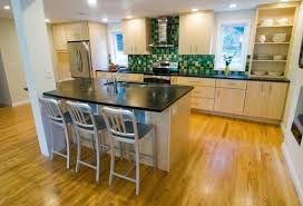 100 L Shaped Island Kitchen Designs With I