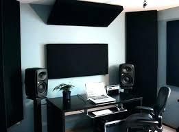 Bedroom Music Studio Ideas Infamous Musician Home Recording Setup Table Mus