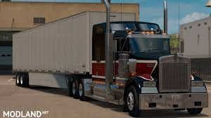 Manac Ultraplate Trailer Mod For American Truck Simulator, ATS Scs Softwares Blog Trailer Dropoff Redesign W900 Remix Software Truck Licensing Situation Update Kenmex K900bb Vtc Tea For 18 Wheels Of Steel Haulin Riding The American Dream In Ats Game American Simulator Mod Of Long Haul Details Launchbox Games Omurtlak75 Download Mods Pc Torrents Main Screen Themes Oldies Ets2 Mods Euro Truck Simulator 2 Game Free Lets Play Together Youtube