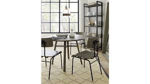 Crate And Barrel 2 Office Chair by Pilsen Graphite Bookcase Crate And Barrel