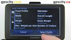 The Truck Profile On The Garmin Dezl 560 With GPS City Canada - YouTube Gps Truck Routes Free Best Resource Garmin 50lmt Navigator V10 Ets2 Mods Euro Truck Simulator 2 New Garmin Commercial Nav Unit Intoperable With Eld Rv 770 Lmts Gps Outside Our Bubble Amazoncom 5 Navigator For Trucks Long Haul 010 Truckers Tablet The Truckers Forum Owners Manual Semi Dezl 770lmt Download Free Rvnet Open Roads General Rving Issues 760lmt Dezl Review Vrachtwagens Sellers Best Trucking Navigators Sale Special Offers