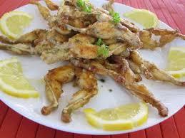 comment cuisiner des cuisses de grenouilles cuisses de grenouilles aux fines herbes recette entrées chaudes