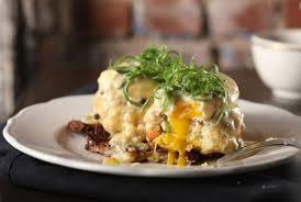 Brunch In Bed Stuy by M Wells Steakhouse Might Serve The Most Bonkers Brunch In New York
