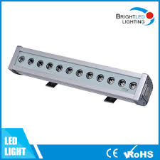 china led high power outdoor lights 12v led wall washer light